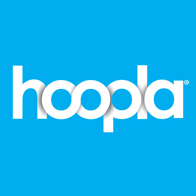 Hoopla Digital Media