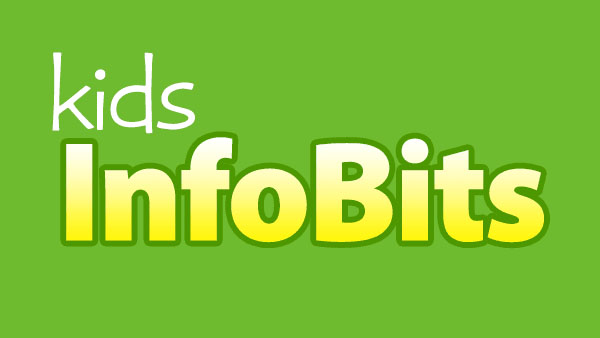 Kids InfoBits logo