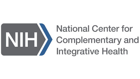 National Center for Complementary & Integrative Health logo