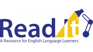 Read It logo