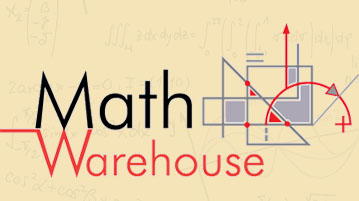 Math Warehouse logo